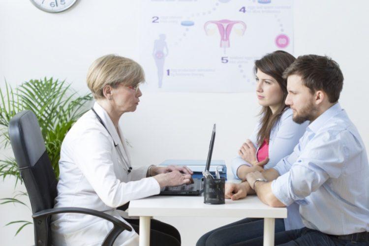 Бесплодие и щитовидная железа лечение