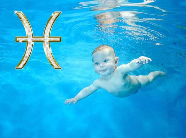 Знак зодиака рыбы женщина имена