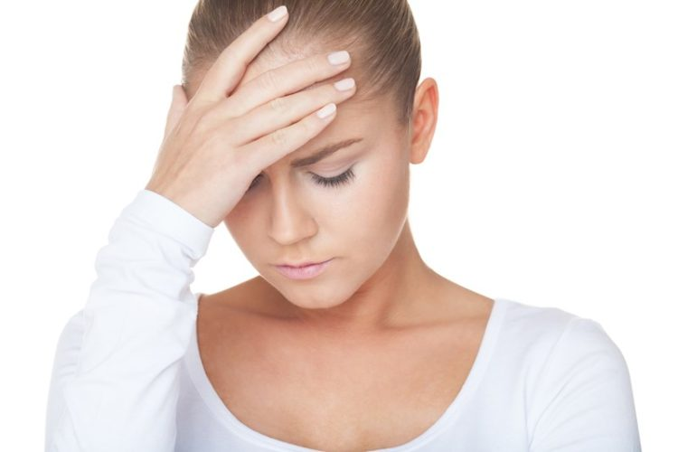 Может ли болеть голова при овуляции