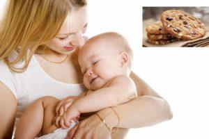 Можно ли кормящей маме есть пирожки. Какую выпечку можно кормящей маме